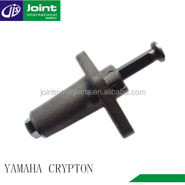 Motorcycle Bolt Tensioner for Yamaha Crypton Parts