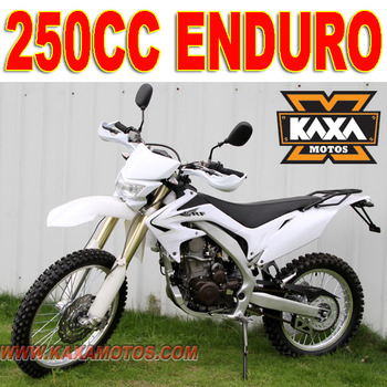 250cc Motorcycle for Sale