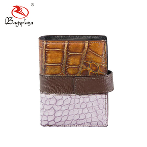 Hottest Factory Price China Manufacturer leather wallet india