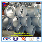 90 degree lr elbow aluminium 5083 pipe fittings with good quality