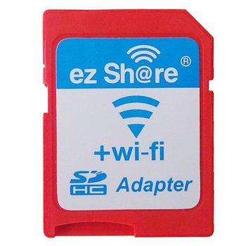 Wifi Sd Card Ez Share Sd Wifi Adapter For Slr Dslr Camera