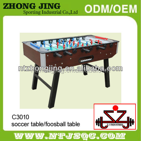 2017 New promotional football game table