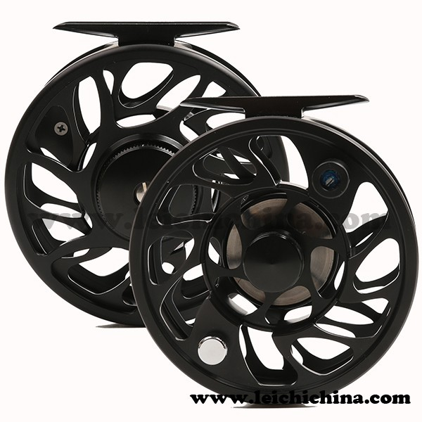 Very good price CNC fly fishing reel