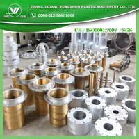 variety of Product mould stainless mould for pvc ppr pe pipe fittings