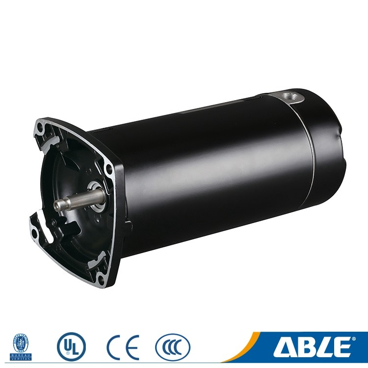 Design Odp 50/60hz Custom Able Induction Parts Of Single Phase Motor