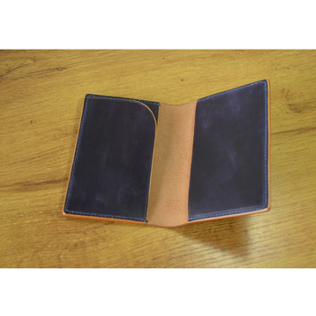 Fake leather passport coverpersonalized leather business card fake leather passport coverpersonalized leather business card holderpst 0021 dark blue colourmoves