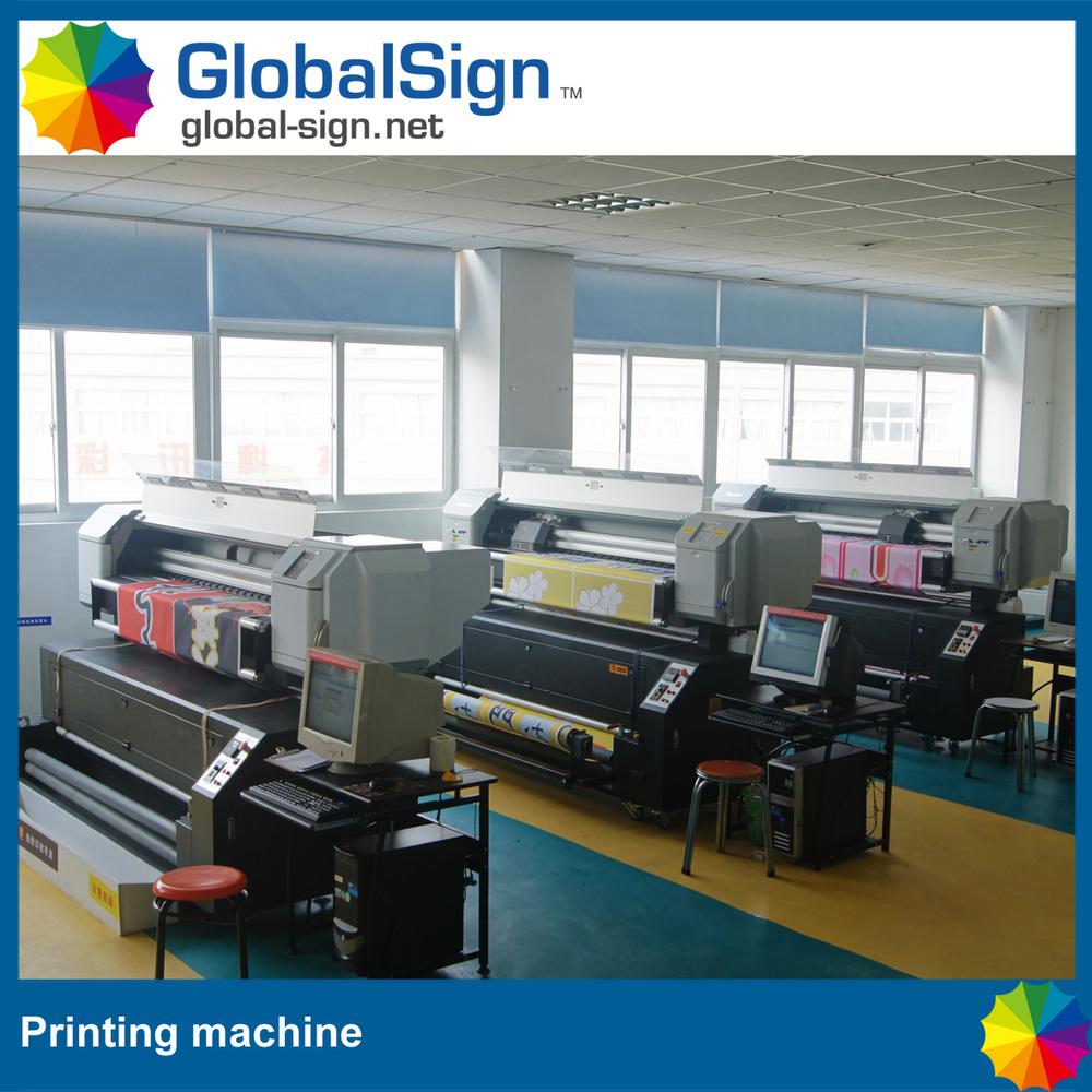China Manufacturer 10 Oz Frontlit Pvc Flex Banner Material