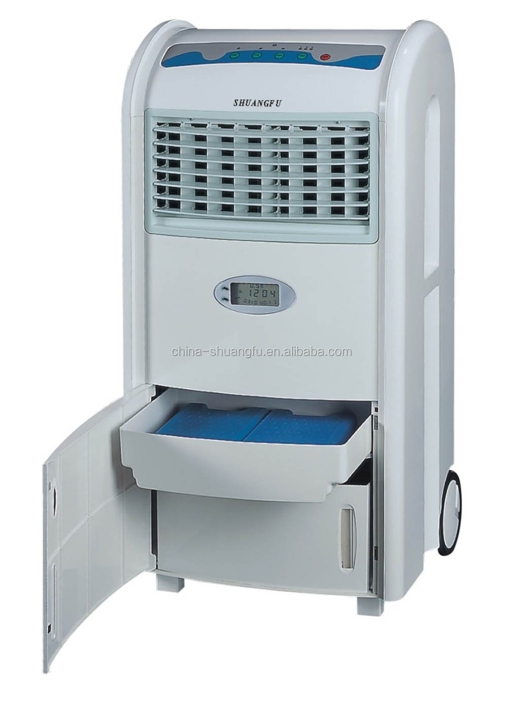 #254C6F Electric Water Evaporative Air Cooler / Portable Water  Best 763 Air Cooler Design photos with 1030x1388 px on helpvideos.info - Air Conditioners, Air Coolers and more