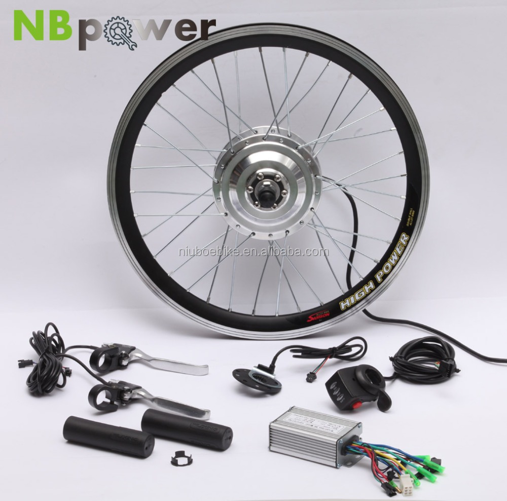 Electric Bike: Cheap Electric Bike Conversion Kit