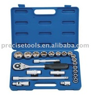 "23pcs socket wrench set(1/2"")"