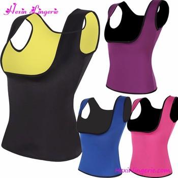 da9e37a2bc Hot Cheap Price Neoprene Sauna Slimming Neoprene Sweat Vest ...
