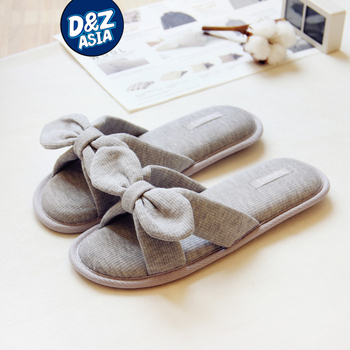 Customize Slippers Nuk Soft Bedroom