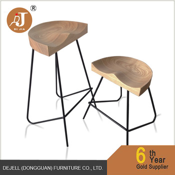 Super Supplier Solid Steel Base Shaped Half Round Small Wooden Stool Buy Wooden Stool Round Wooden Stool Small Wooden Stool Product On Alibaba Com Ibusinesslaw Wood Chair Design Ideas Ibusinesslaworg