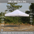 ABCCANOPY High Quality 10x10 White Marquee Outdoor Pop Up Canopy Tent