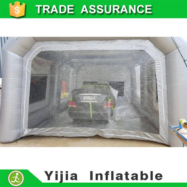 Los proveedores de china m vil cabinas para pintar coches cabinas de pintura identificaci n del - Cabina de pintura coches ...