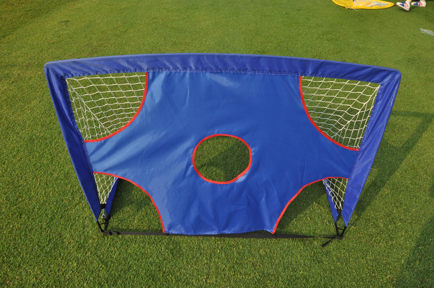 Indoor Soccer Goal,soccer Goal Size Is The Size Of The Goal