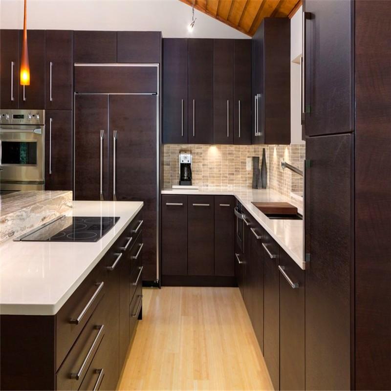 Kabinet Dapur Tinggi Desainrumahid