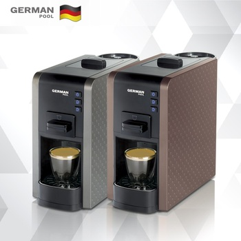 German Pool Customized Compact 1,100w Unique Taste Warranty Manual Coffee  Maker For Office - Buy Manual Coffee Maker,Manual Coffee Maker For