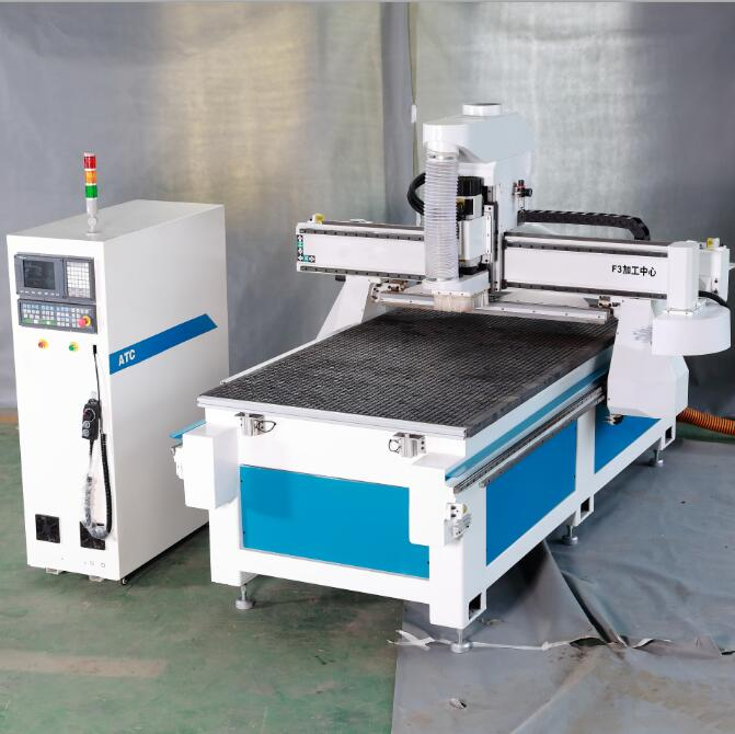 multi purpose combined cnc router for office furniture