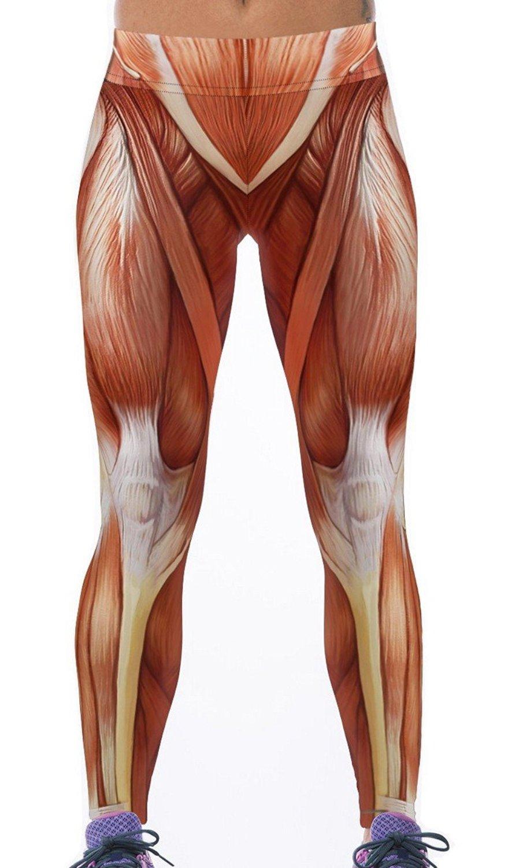 Cheap Mens Muscle Leggings, find Mens Muscle Leggings deals on line ...