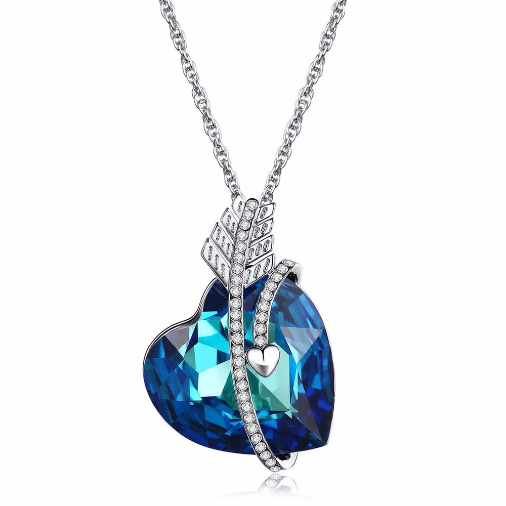 Different Models of fashion jewelry 2016 necklace china supplier