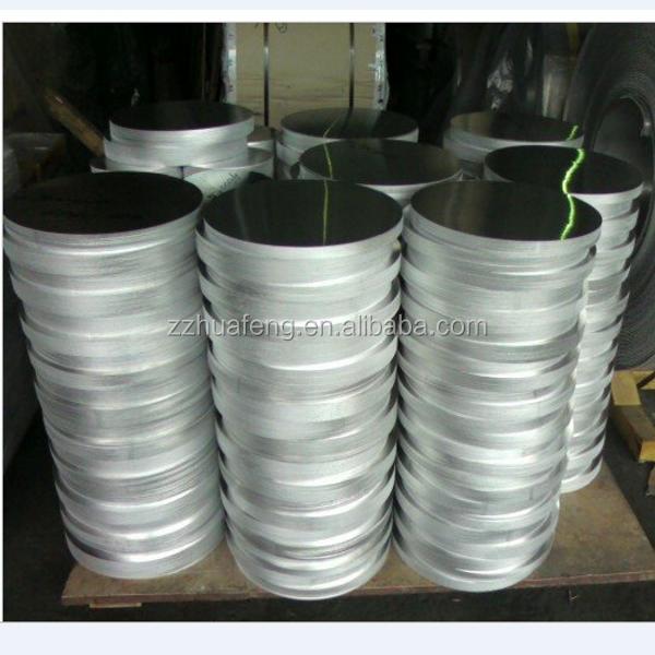 Aluminium Disk For Bakeware
