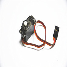 High Quality Mg90s Metal Geared Micro Servo For Plane Helicopter Boat Car New