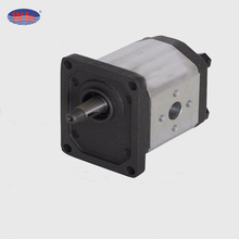 Professional hydraulic pump and motor manufacturer