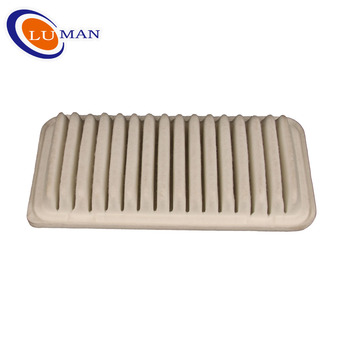 Good quality cheap air filters factory produce air filter car 17801-22020