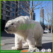 JM-DW742 Artificial Zoo Decorations Custom Made Bear Model