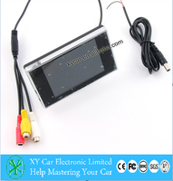 Wireless car rear view kits 3.5