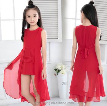 Imagenes de vestidos casuales para chicas