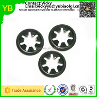 custom OEM star lock washer,self locking washer,type of lock washers