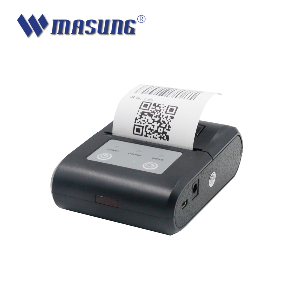 Supporting Android/windows/Mac OS mini printer rs232