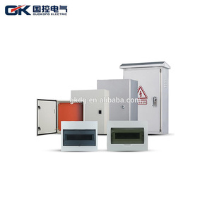 Guokong Electrical Panel Enclosures Distribution Boxes