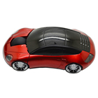 OEM 3D Car Shape Mini Optical 2.4g wireless Computer Mouse