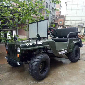 mini jeep for sale(J-02)