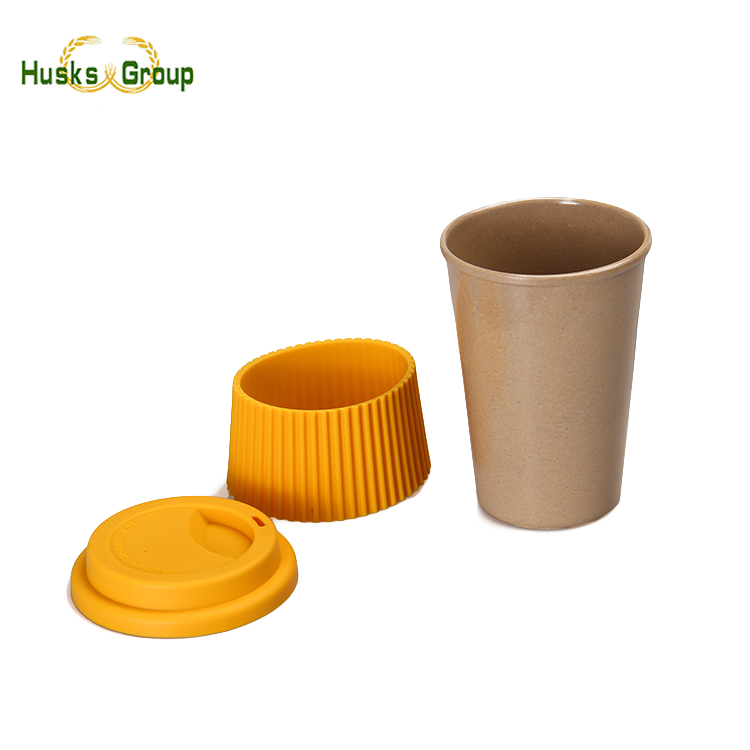 Eco-Friendly Biodegradable TUV Certified Cup