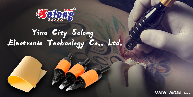 Solong OEM   Professional permanent make up Tattoo Needle Cartridge
