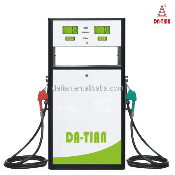 Control de combustible dispensador DT-A