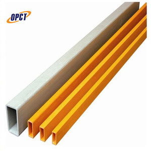 High Strength UV resistant durable fiberglass tubing