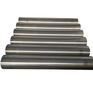 Wholesale customized carbon steel conveyor belt guide roller tube