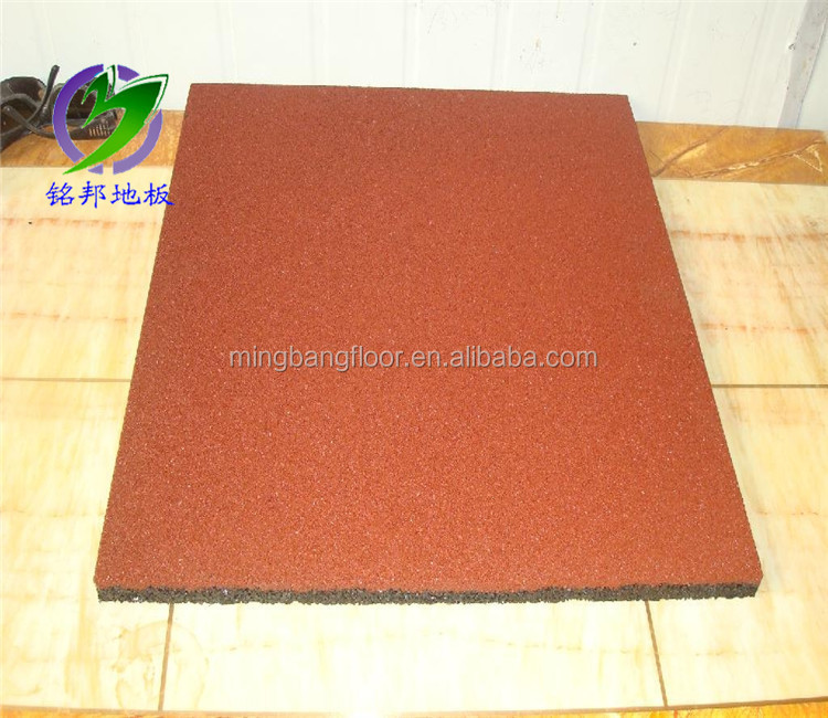 Safety Rubber Mat,Outdoor Rubber Flooring,Outdoor Playground ...