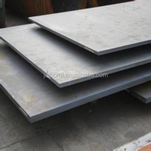 high quality and low price corten steel plate