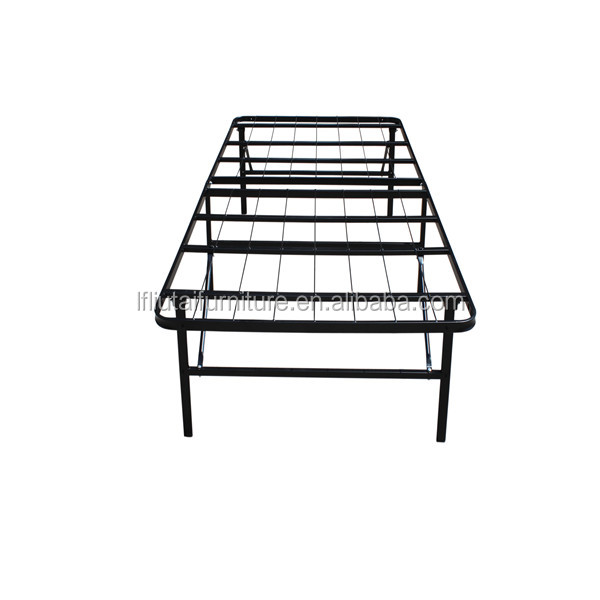 Wholesale USA Twin Metal Platform Frame Bedroom bed base,bed frame