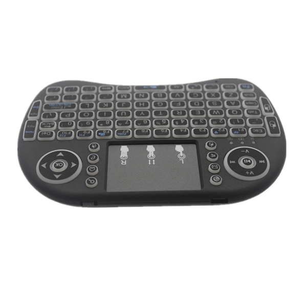mini wireless keyboard for smart <strong>tv</strong>
