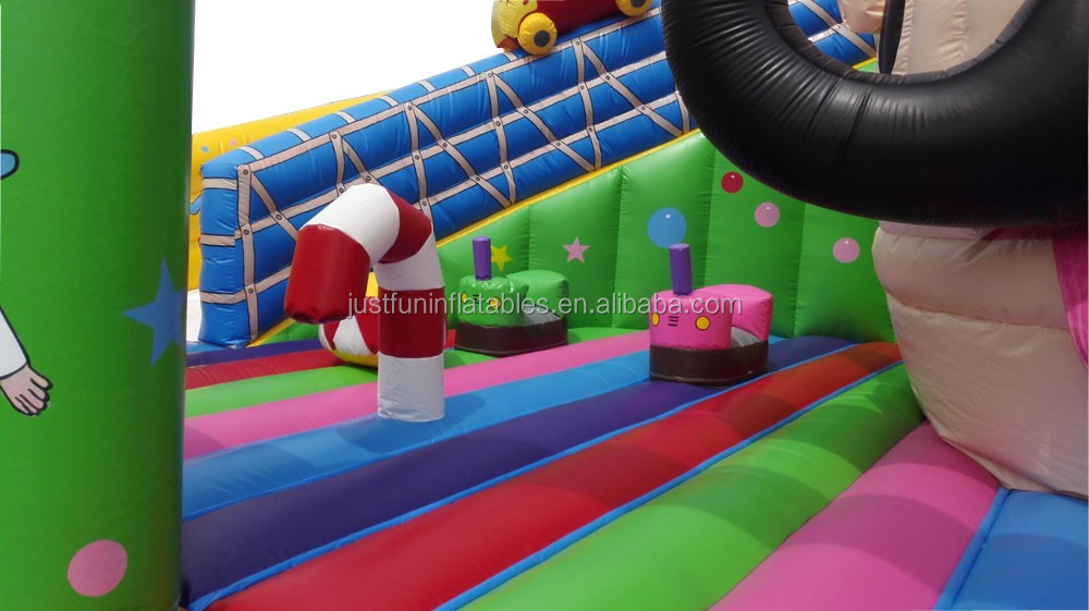 High quality children playground fun city,kids games equipment for sale