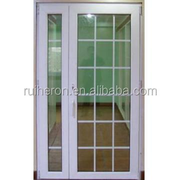 estilo francs india aluminio marcos de ventanas y puertas corredizas de aluminio puerta de cristal interior