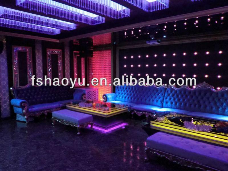Ktv Sofa Karaoke Club Chair