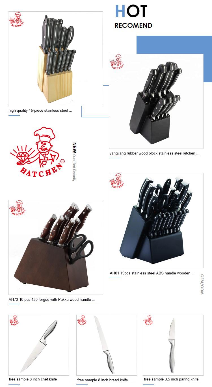 2018 LFGB Sertifikalı paslanmaz çelik mutfak makası
